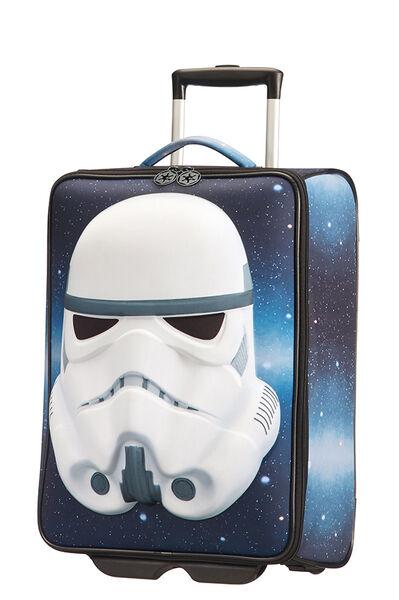 Star Wars Ultimate Upright (2hjul) 52cm Stormtrooper Iconic
