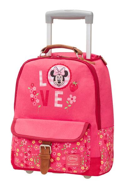 Disney Stylies Skolväska Minnie Blossoms