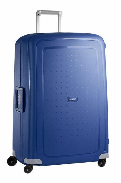 S'Cure Spinner (4hjul) 81cm Dark Blue