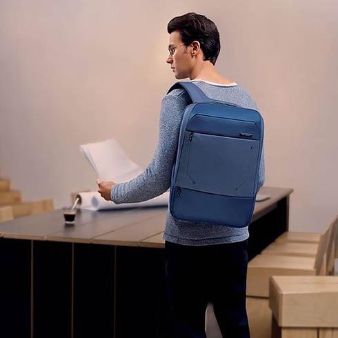 Urban Arc, rätt väska för rätt man!