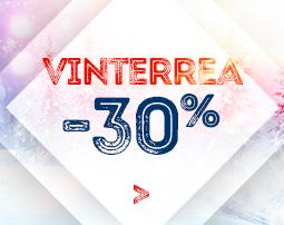 Vinterrea -30%