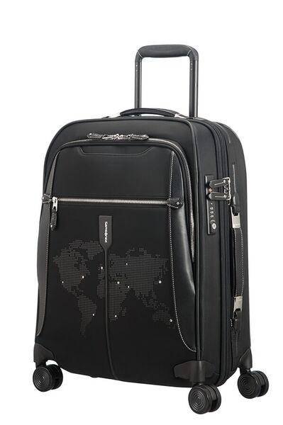 Gallantis Ltd Expanderbar resväska med 4 hjul 55cm