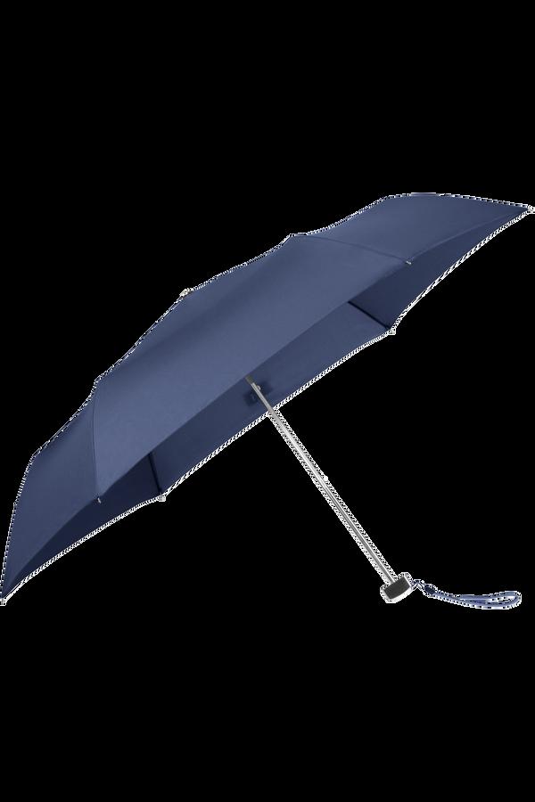Samsonite Rain Pro 3 Sect. Ultra Mini Flat Blue