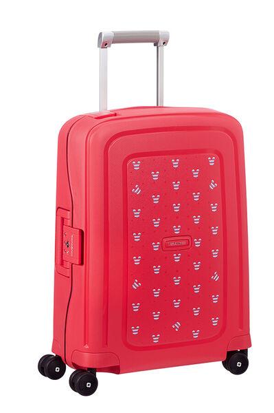 S'cure Disney Resväska med 4 hjul 55cm