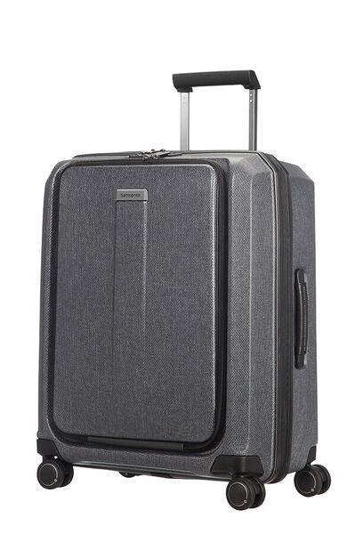 Prodigy Bespoke Expanderbar resväska med 4 hjul 56cm
