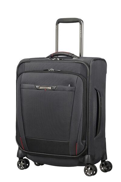 Pro-Dlx 5 Resväska med 4 hjul 55cm