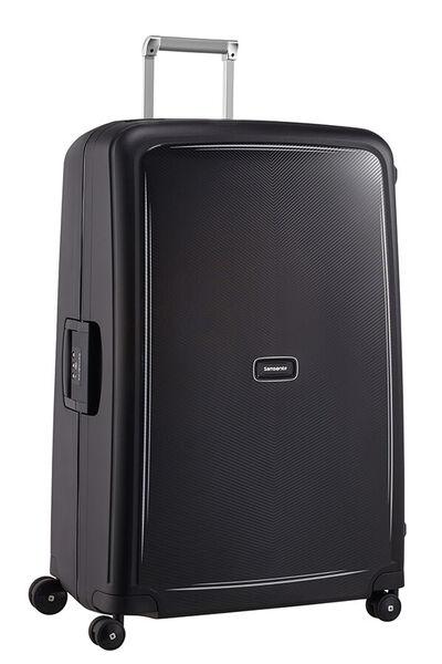 B-Locked Resväska med 4 hjul 81cm