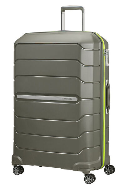 Flux Expanderbar resväska med 4 hjul 81cm