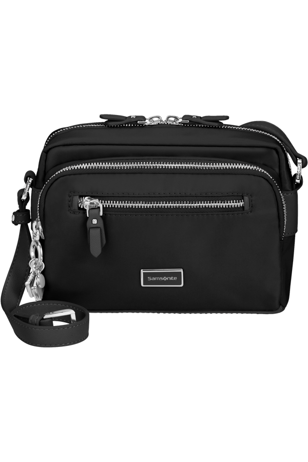 Samsonite Karissa 2.0 Shoulder Bag S  Black