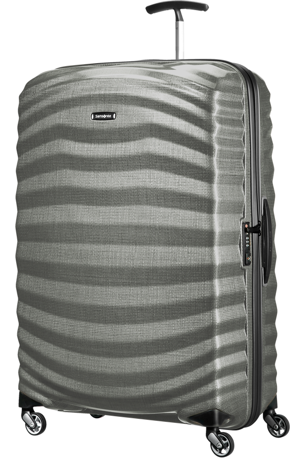 Samsonite Lite-Shock Spinner-S2952 81cm  Metallic Green