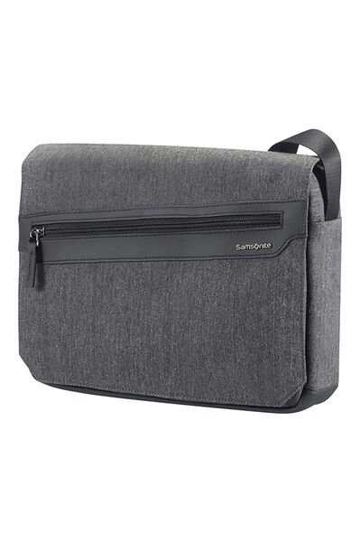 Hip-Style #2 Messengerbag Anthracite