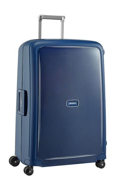 B-Locked Resväska med 4 hjul 75cm