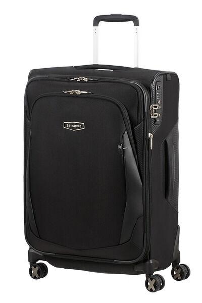 X'blade 4.0 Expanderbar resväska med 4 hjul 63cm