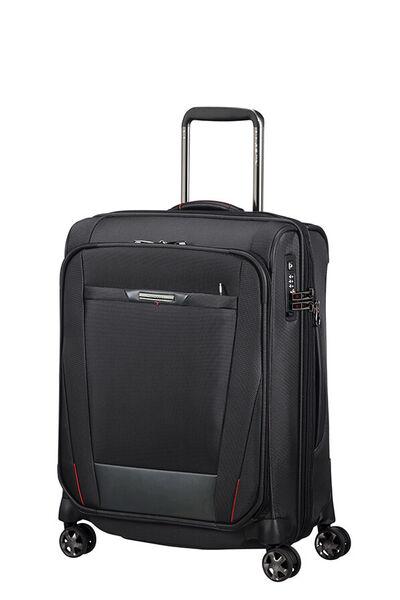 Pro-Dlx 5 Expanderbar resväska med 4 hjul 55cm