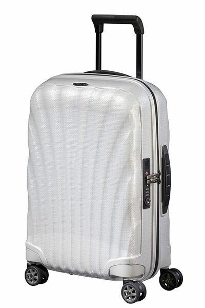C-Lite Expanderbar resväska med 4 hjul 55cm (20cm)