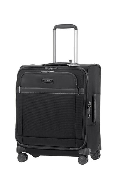 Lite Dlx Sp Expanderbar resväska med 4 hjul 56cm