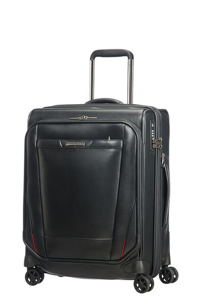 Pro-Dlx 5 Lth Expanderbar resväska med 4 hjul 55cm