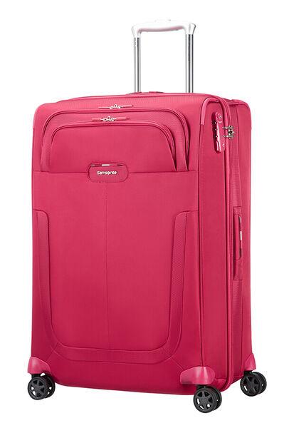 Duosphere Expanderbar resväska med 4 hjul 67cm