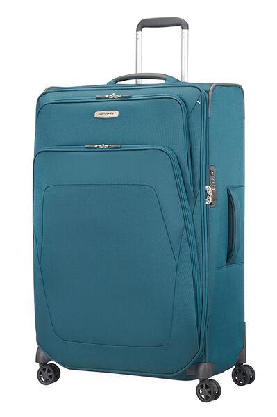 Spark SNG Expanderbar resväska med 4 hjul 79cm