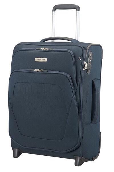 Spark SNG Expanderbar resväska med 2 hjul 55cm
