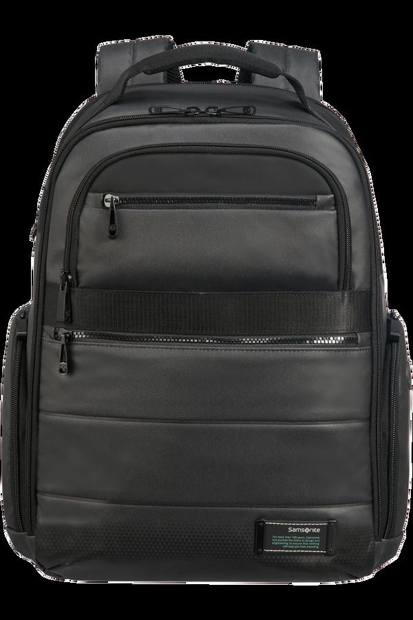 Samsonite Cityvibe 2.0 Laptop Backpack Exp.  15.6inch Jet Black