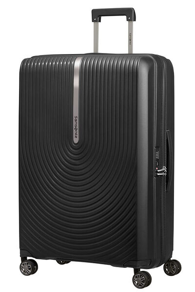 Hi-Fi Expanderbar resväska med 4 hjul 75cm