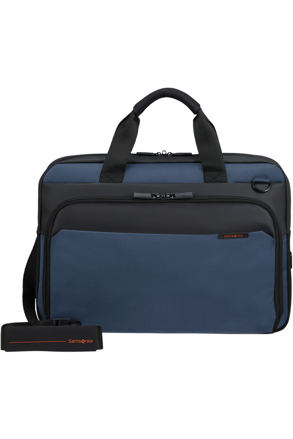Samsonite Mysight Laptop Bailhandle 15.6'  Blue