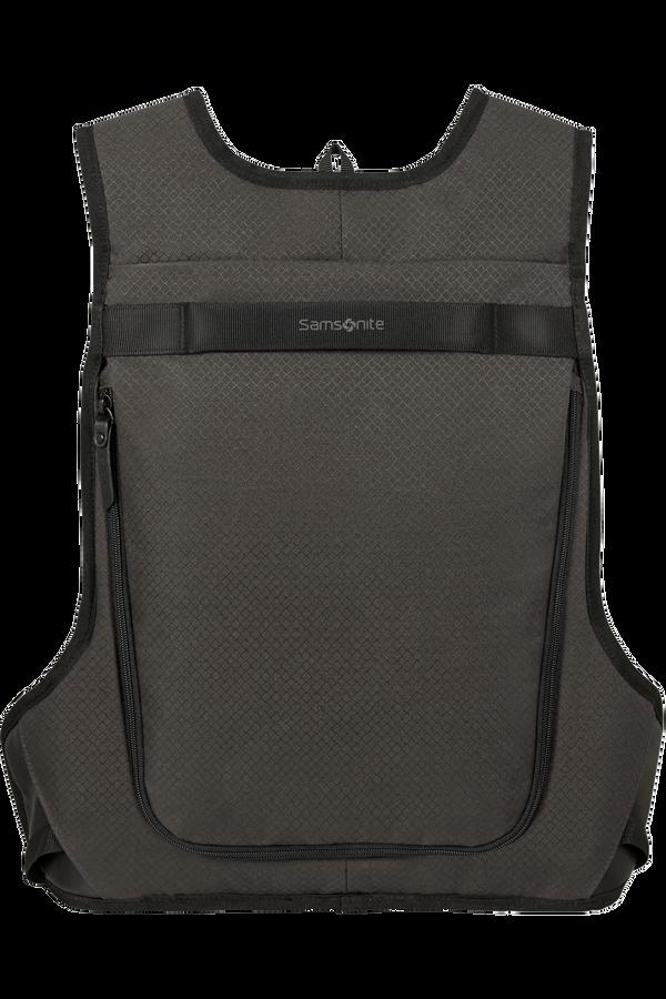 Samsonite Hull Backpack Sleeve  15.6inch Black