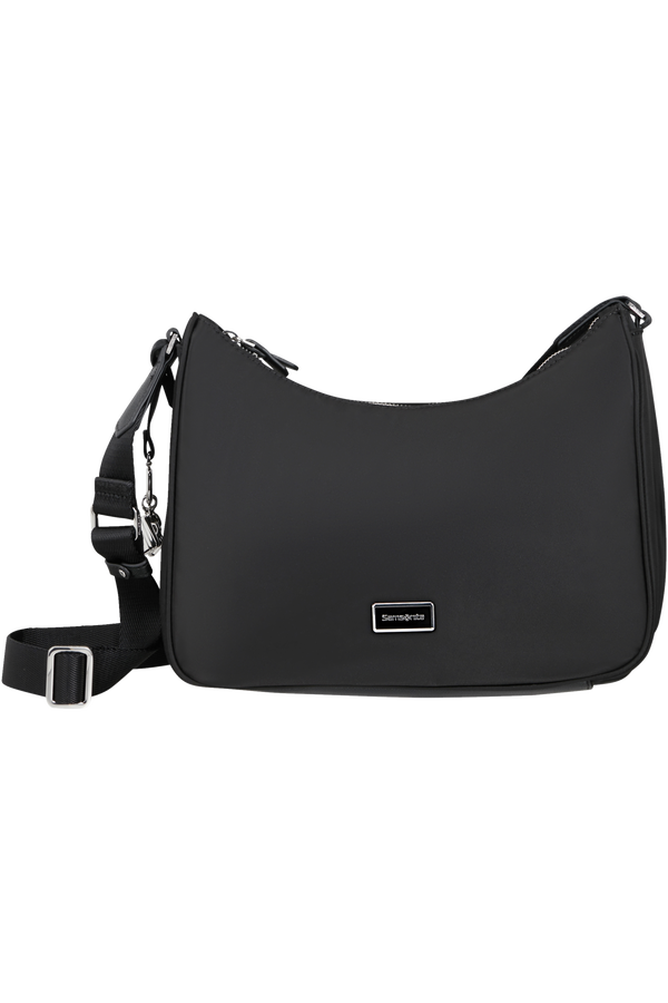 Samsonite Karissa 2.0 Hobo Bag XS  Black