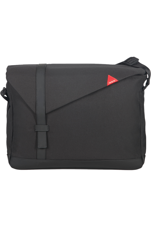 Samsonite Willace Messenger bag  15.6inch Black