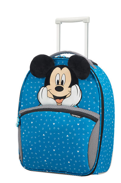 Disney Ultimate 2.0 Resväska med 2 hjul 49cm