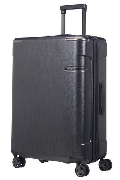 Evoa Expanderbar resväska med 4 hjul 69cm