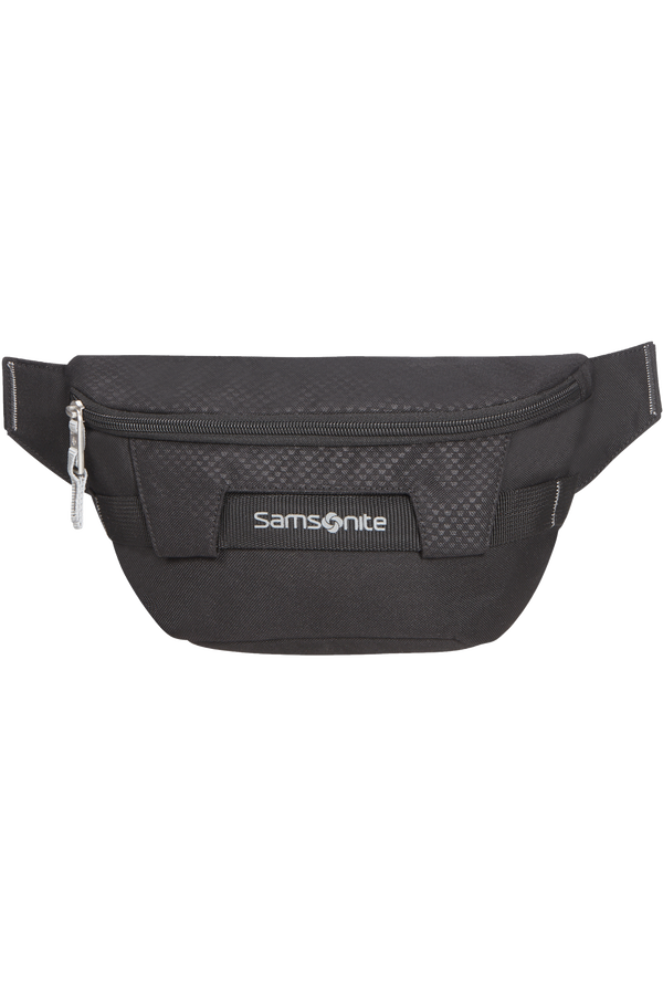 Samsonite Sonora Belt Bag  Black