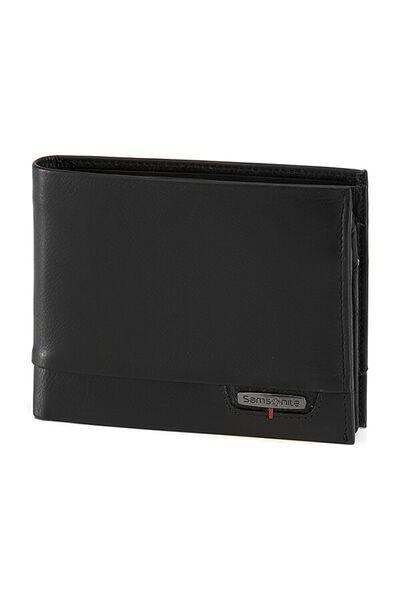 Pro-DLX 4S SLG Plånbok Black