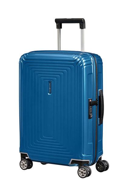 Neopulse Resväska med 4 hjul 55cm