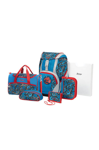 Sammies Ergofit Set av ryggsäckar