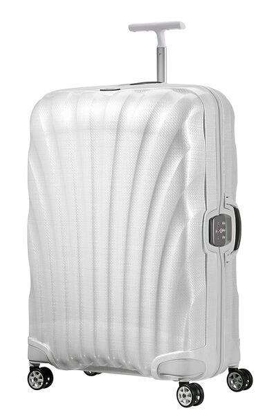 Lite-Locked Resväska med 4 hjul 75cm