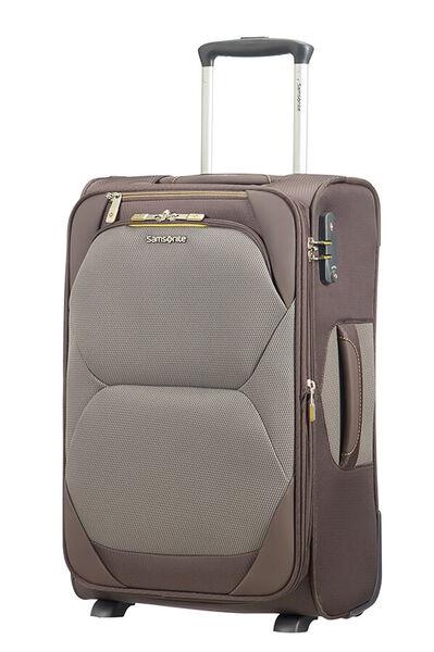 Dynamore Expanderbar resväska med 2 hjul 55cm