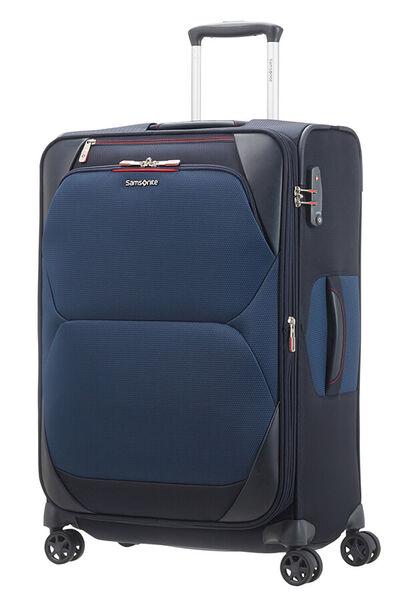 Dynamore Expanderbar resväska med 4 hjul 67cm