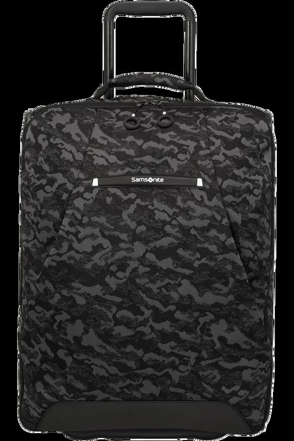 Samsonite Neoknit Duffle with Wheels Backpack 55cm  Camo Black
