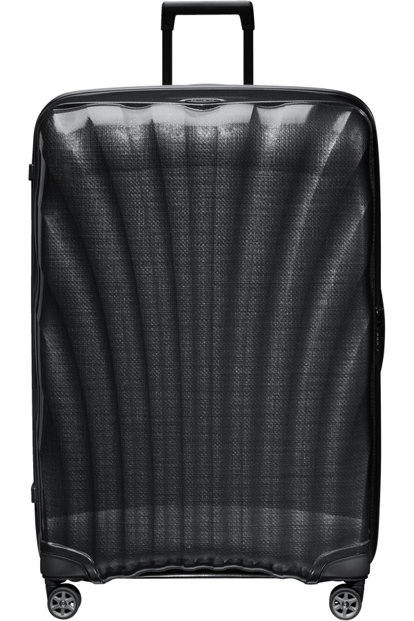 Samsonite C-Lite Spinner 86cm  Black