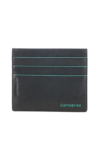 Card Holder Korthållare