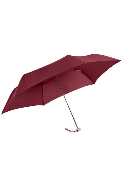 Rain Pro Paraply Bordeaux