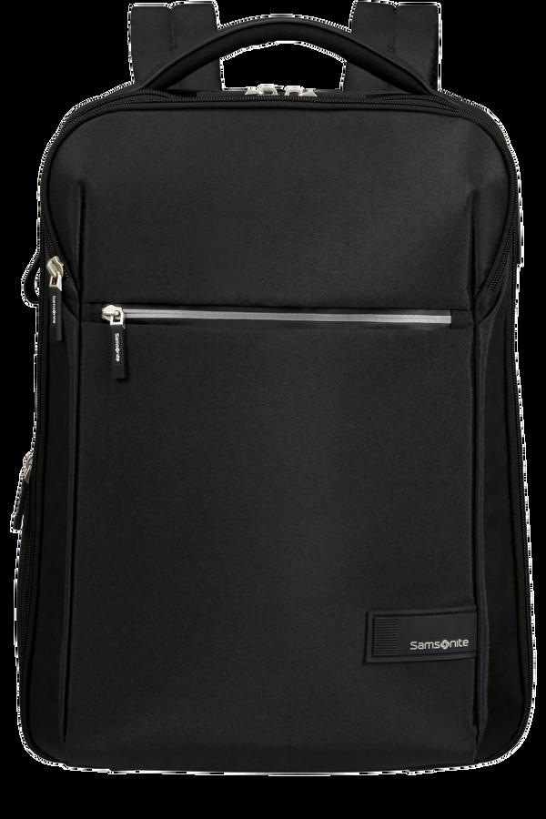 Samsonite Litepoint Laptop Backpack Expandable 17.3'  Black