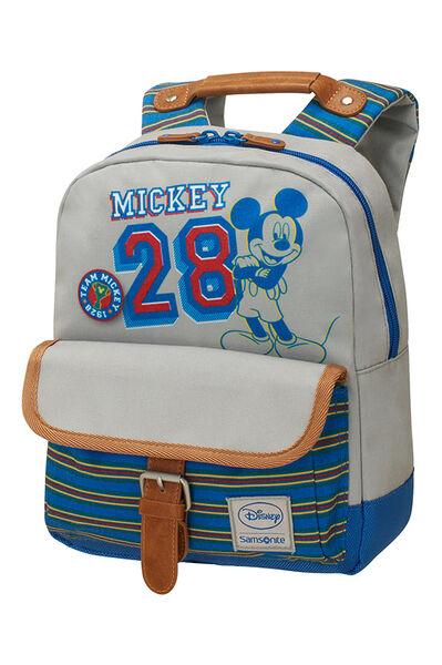 Disney Stylies Ryggsäck S Mickey College