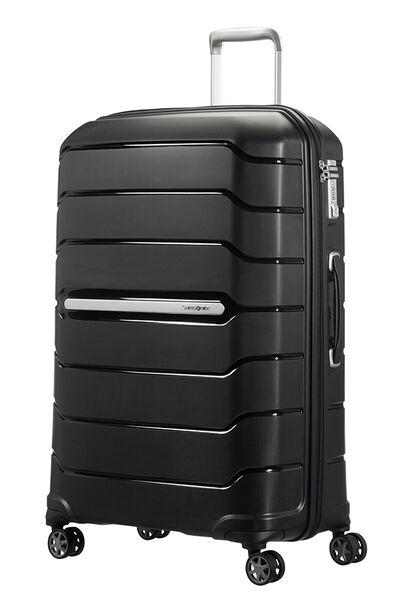 Flux Expanderbar resväska med 4 hjul 75cm