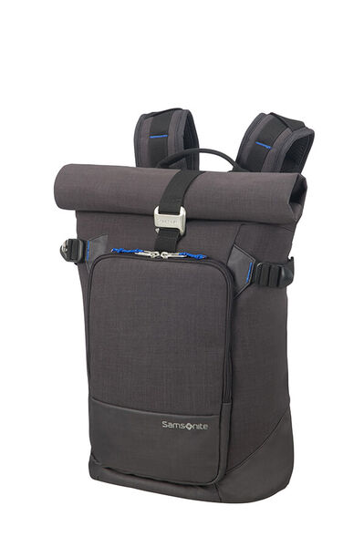 Ziproll Datorryggsäck