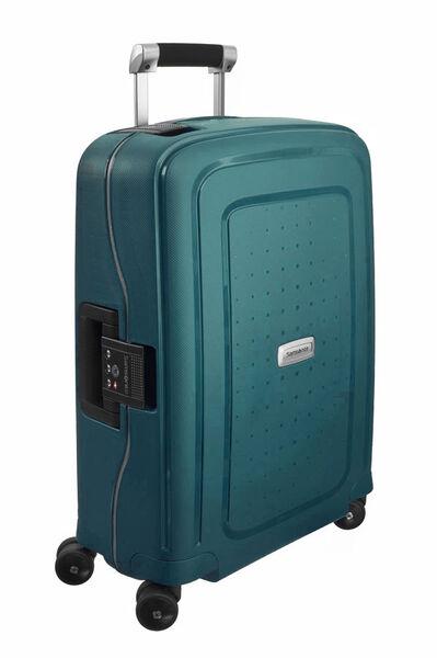 S'Cure DLX Resväska med 4 hjul 55cm