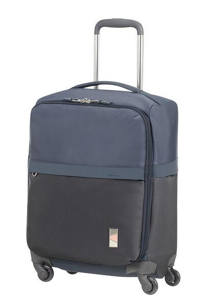 Pow-Her Resväska med 4 hjul 50cm