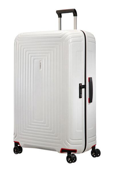 Neopulse Resväska med 4 hjul 81cm